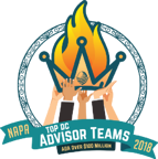 2018 NAPA Top DC Teams