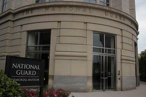 National Guard Museum