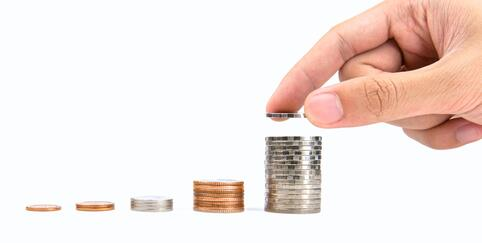 How Compound interest works for you