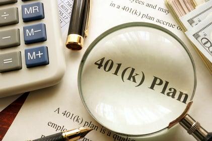 401(k) notices