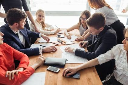 retirement plan committee meeting