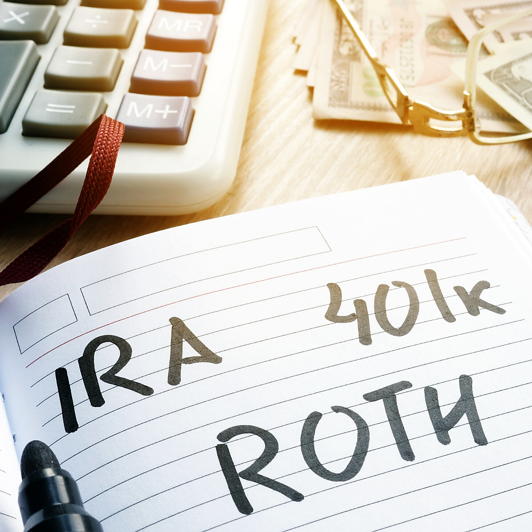 Newsletter image for backdoor Roth article, 2-26-2020