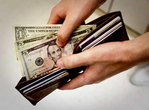 financial wellness research