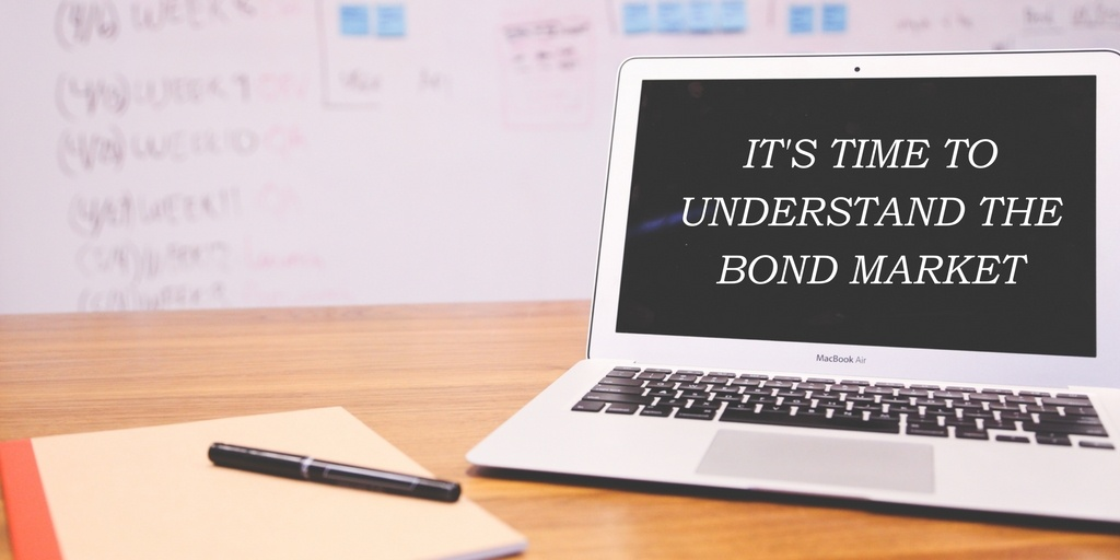 What is the bond market?