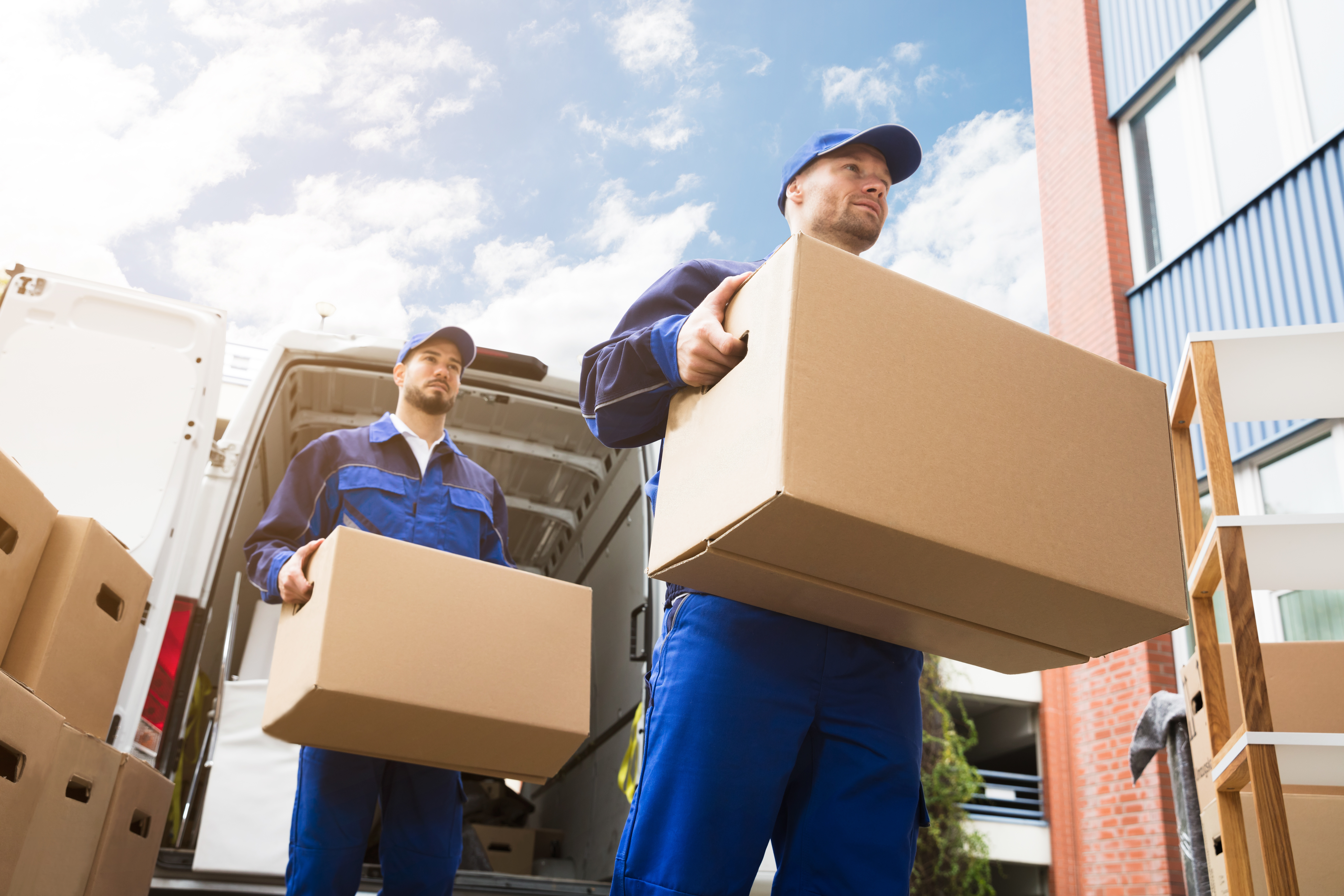 How Can I Save 'Big Money' While Moving?