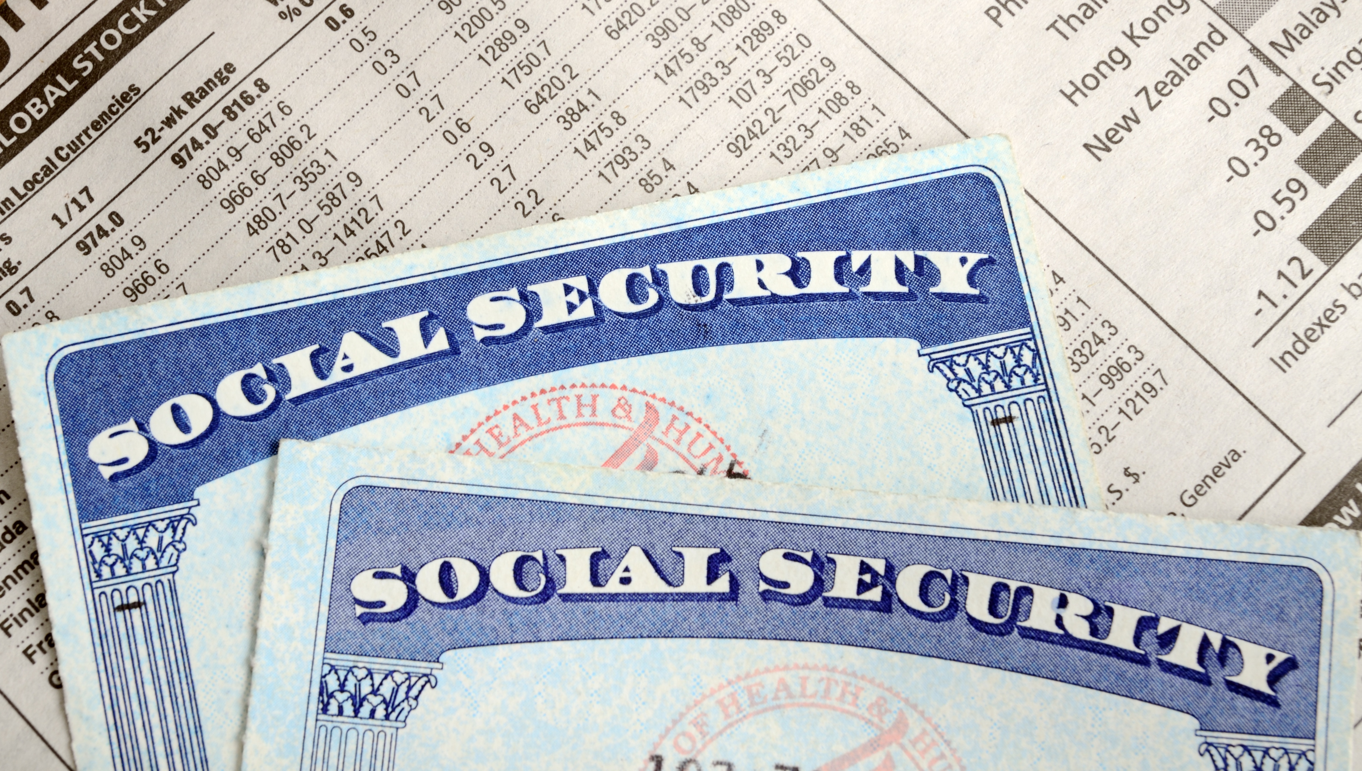Social Security 101: 5 Important Questions to Ask