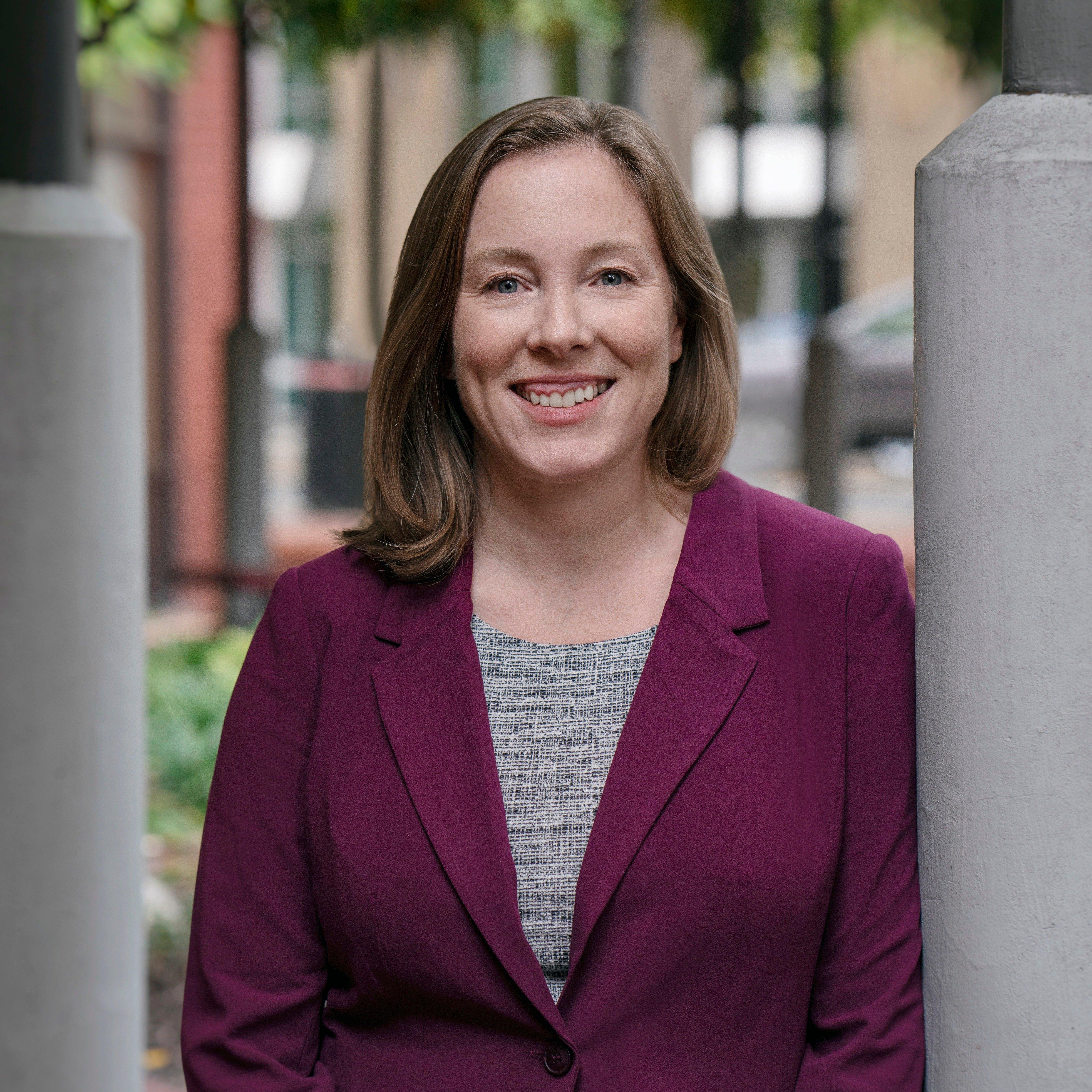 Allison L. Rosenberg,