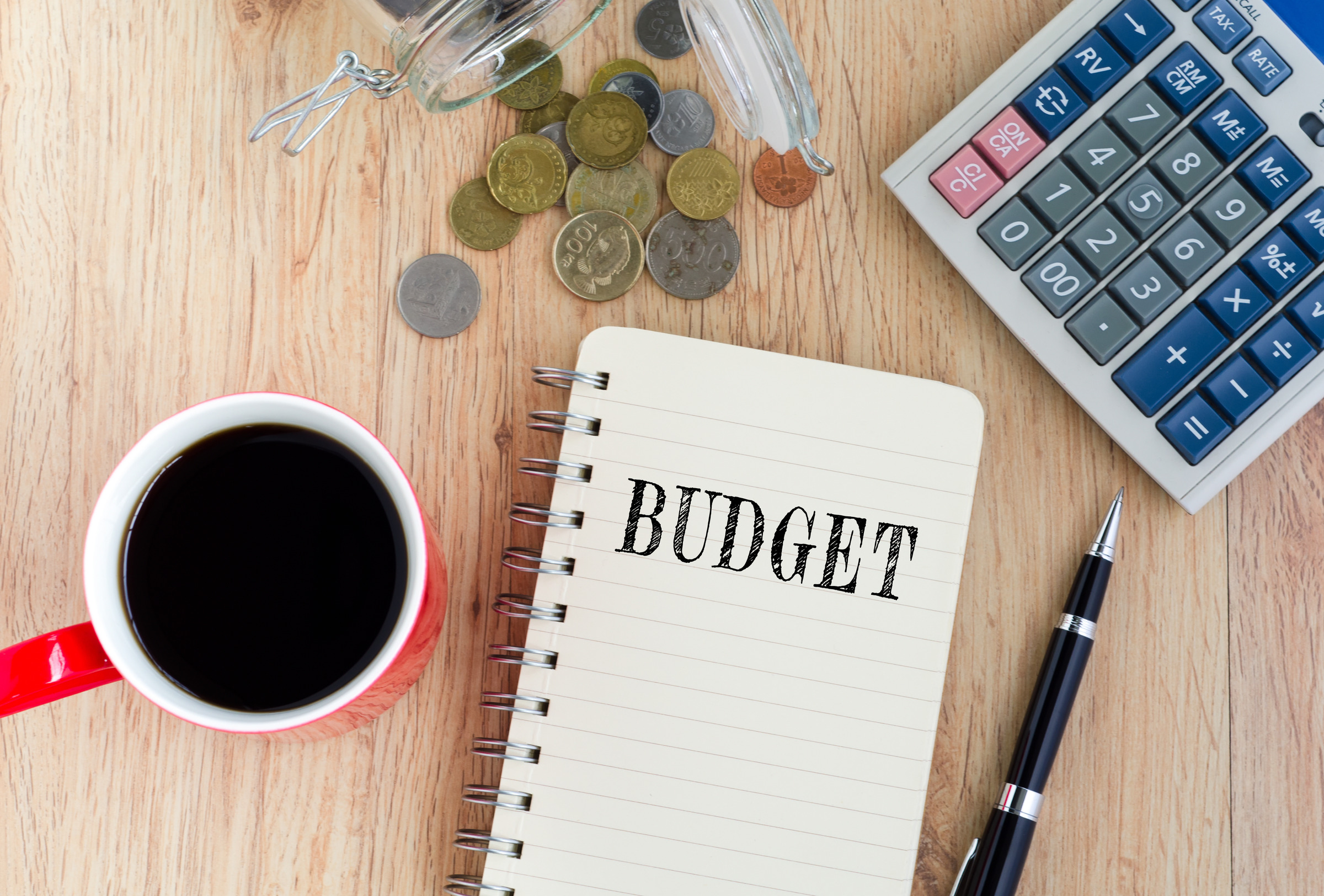 Financial Jargon Defined: Budget