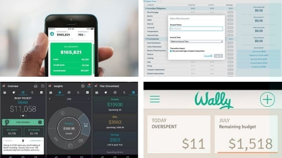The Top 4 Apps to Help You Master Budgeting in 2019