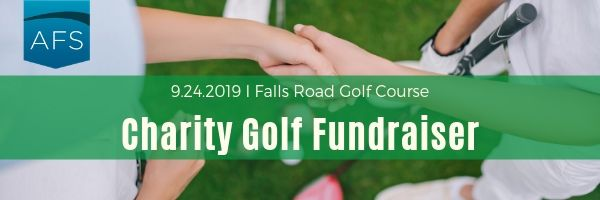 Join Us for Our Charity Golf Fundraiser