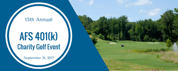 Upcoming Event: Help us Support AWC & SOME at our Golf Tournament on 9/21