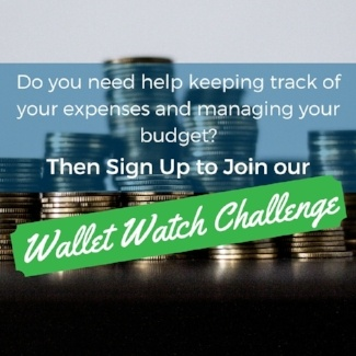 Join the Wallet Watch Challenge