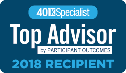 Alex Assaley of AFS 401(k) Retirement Services is Recognized as 401(k) Specialist's February Top Advisor by Participant Outcomes