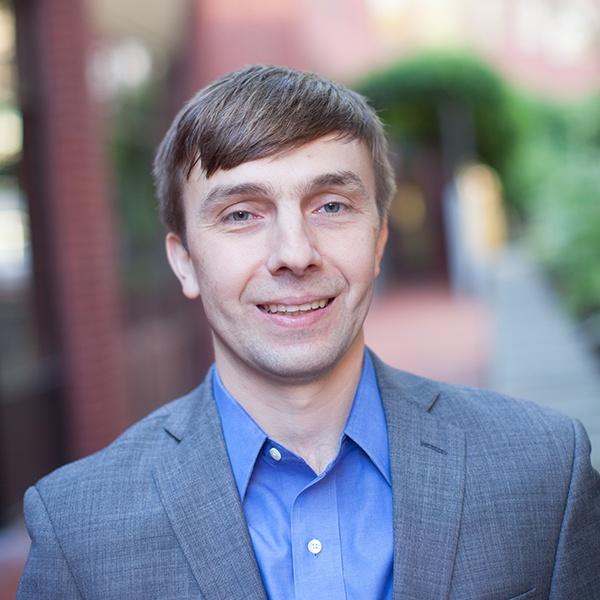 Jason W. Dahl